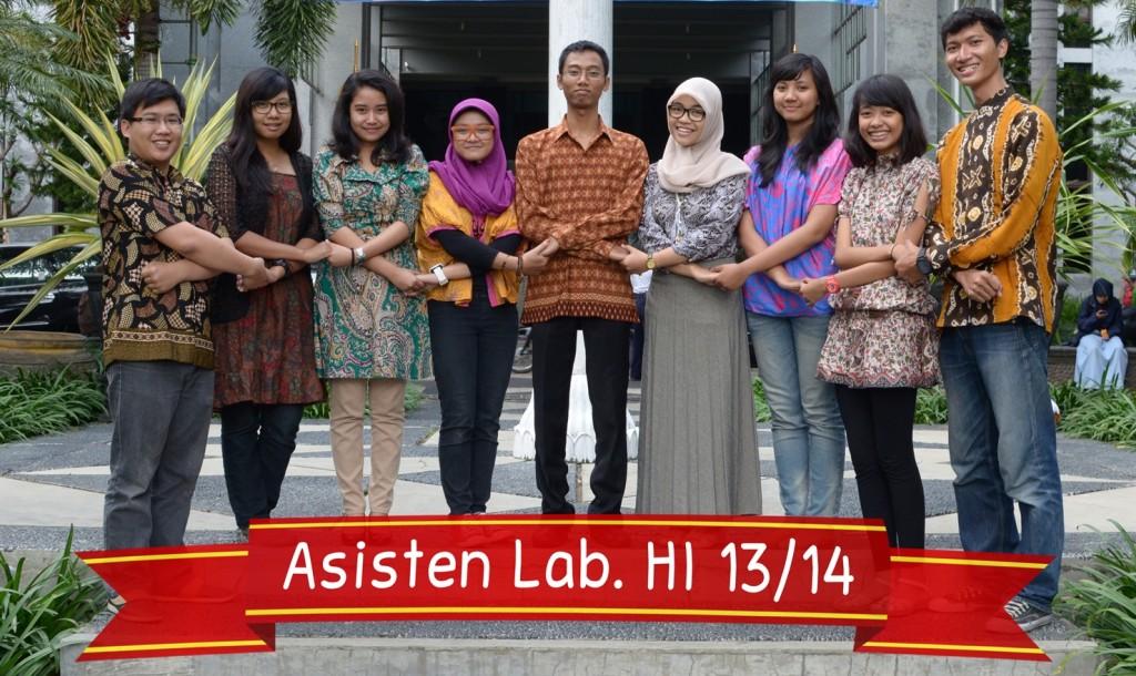 Aslab 1314