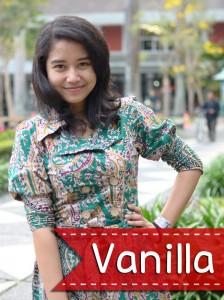 04 Vanilla