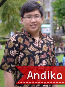 10 Andika