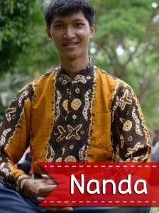 9 Nanda